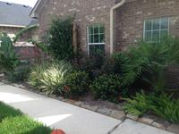 Past Landscaping Projects
